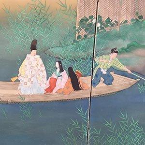 Japanese & Asian Fine Interior Art