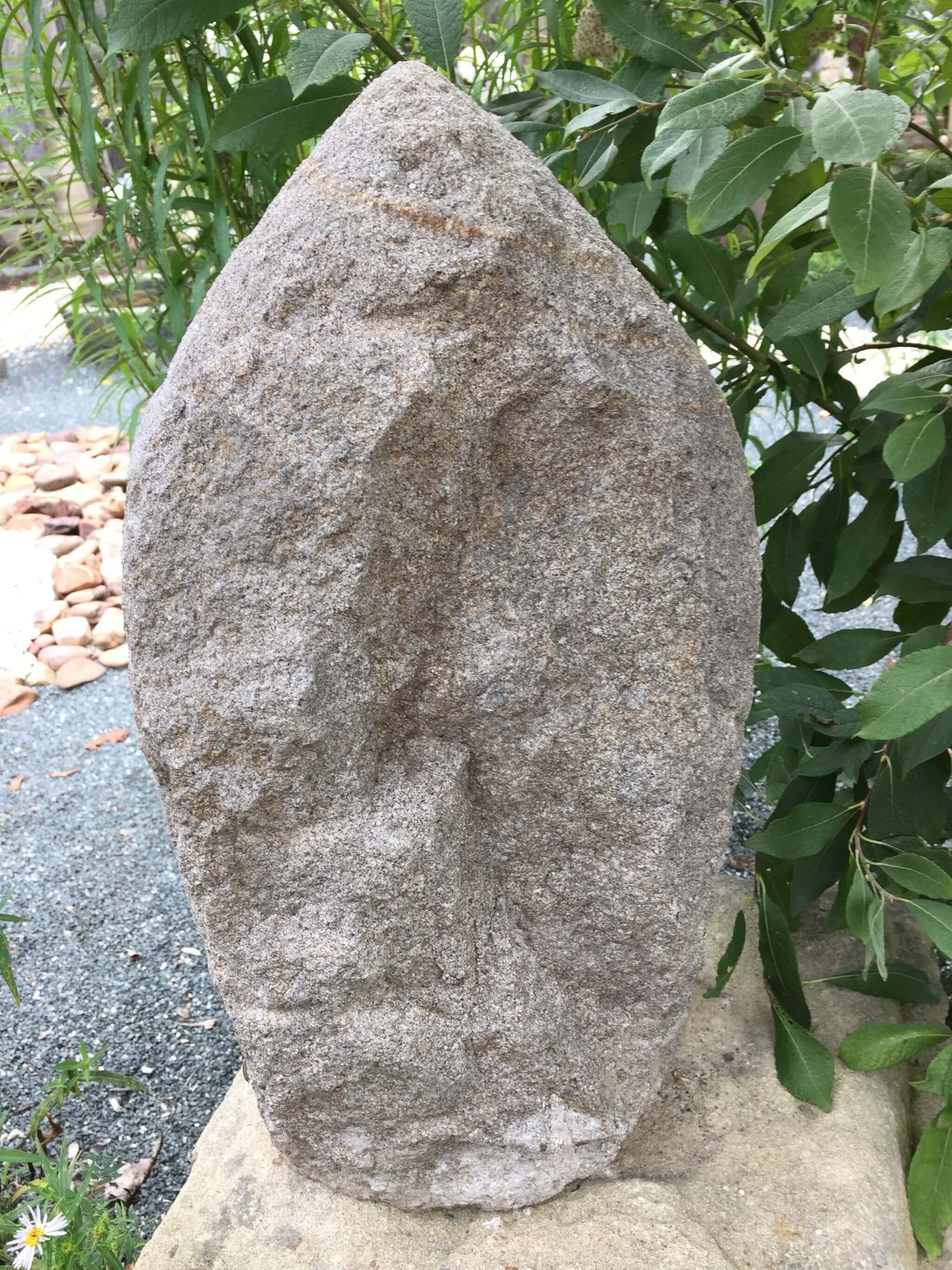 Granite dating