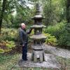 Five Elements Stone Pagoda