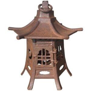 Japanese Antique Lanterns