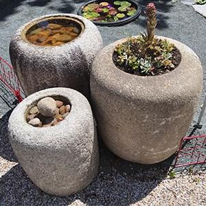 Japanese & Asian Garden Antiques