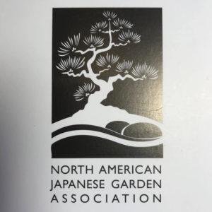 North American Japanese Garden Association