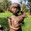 Toshihito Rabbit Girl of Wonderland