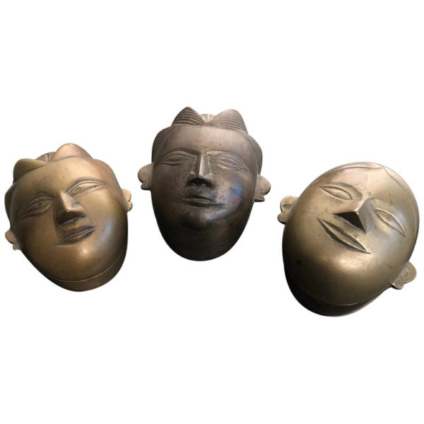 Indian Beauty Box Trio