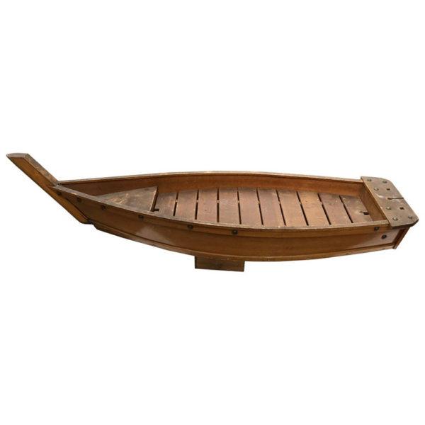 Big Boat Fune for display--sushi or ikebana