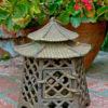 double pagoda lantern