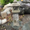 Antique Stone 'Pathway Lanterns'