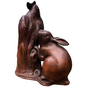 """""""Moon Rabbit"""" Usagi"""