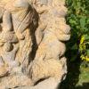 Guan Yin Buddha Garden Shrine
