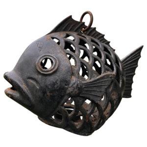 Fish Lighting Lantern
