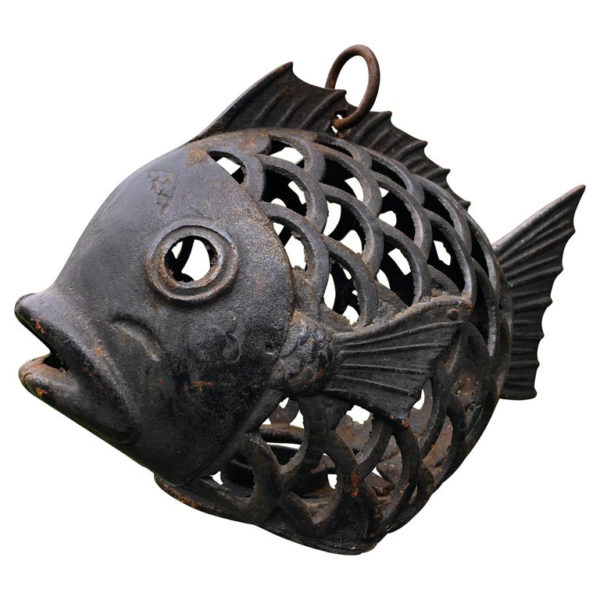 Fish Lighting Lantern
