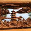 Garden Mountains Villas Screen Ranma