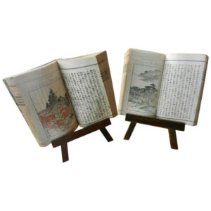 Kyoto Woodblock Guide Books
