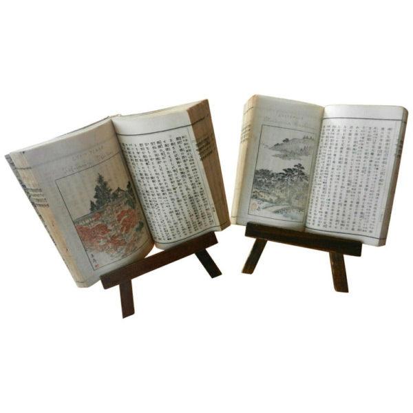 Kyoto Woodblock Guide Books