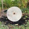 Thick Garden Mill Stone