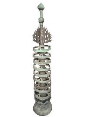 Nara Pagoda Ornament