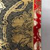Kanon Guanyin Buddha Pilgrimage Silk Scroll
