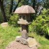 Mountain House Minka Stone Lantern