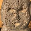 Ancient Hongshan Culture Stone Male Sculpture