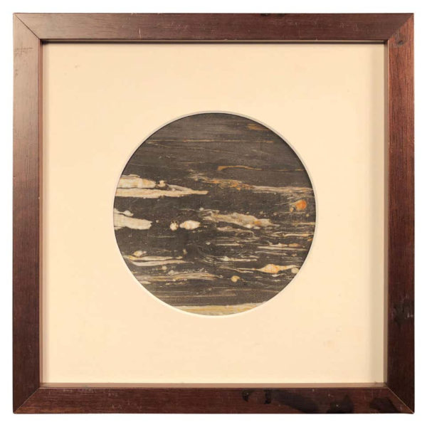 "Natural Stone ""Moonlight Painting"","