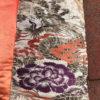 Antique Plush Silk Buddhist Yoga, Prayer Chanting Mat