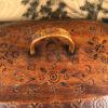 Norway Tine Bentwood Box 1890