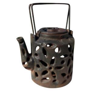 Japanese Antique Unique Teapot Lantern
